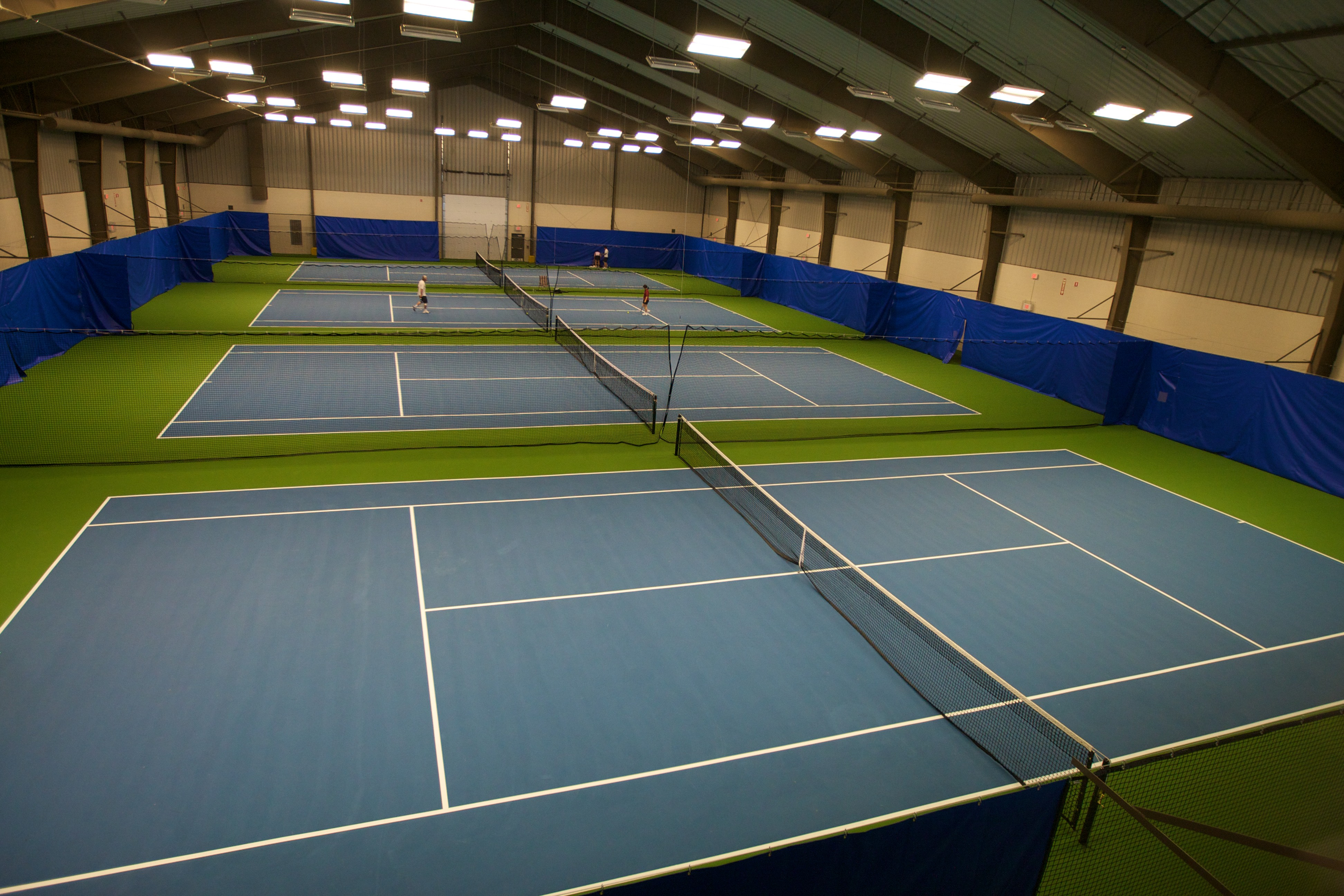 Angus Glen Tennis Center